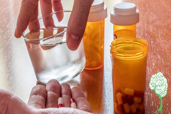 بهترین داروهای ضد استرس و ضد اضطراب