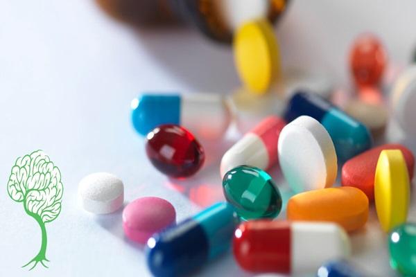 داروهای ضد اضطرابی