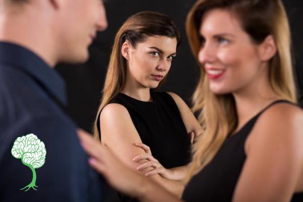 دلایل ثانویه خیانت زنان متاهل