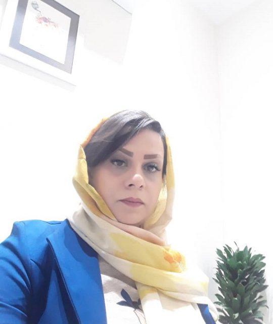 دکتر راحله حبیبی