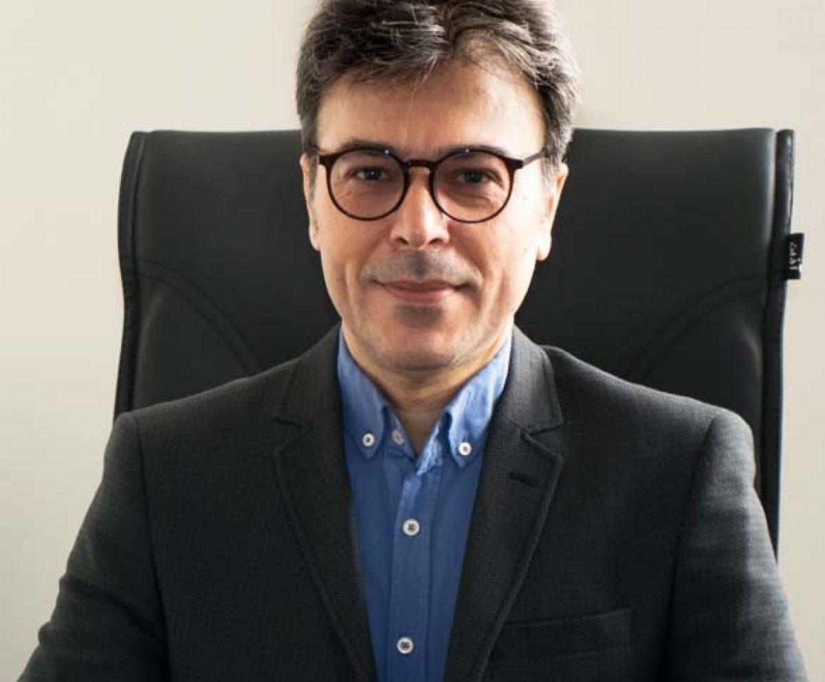 دکتر رضا ذوالقدری