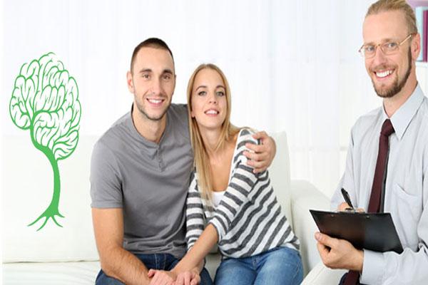 مراحل زوج درمانی و نکات مهم آن