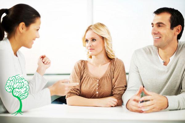 زوج درمانی چه مشکلاتی را درمان می کند؟