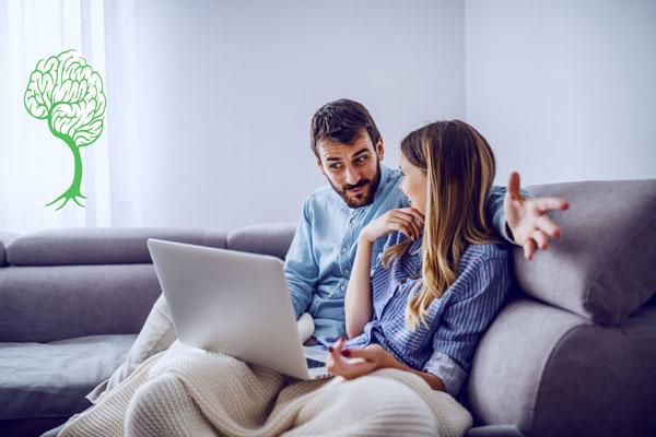 کاربرد زوج درمانی چیست؟