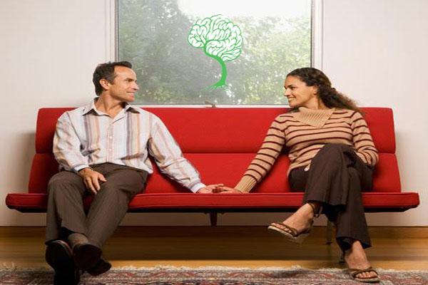 اهداف اصلی زوج درمانی