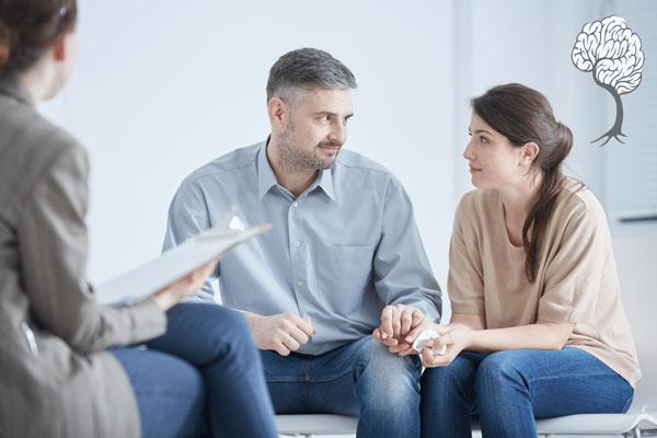 چه زمانی به زوج درمانی نیاز داریم؟