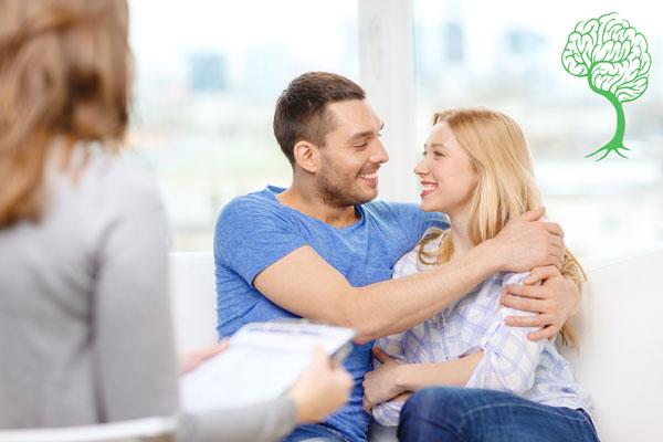انواع زوج درمانی کدامند؟