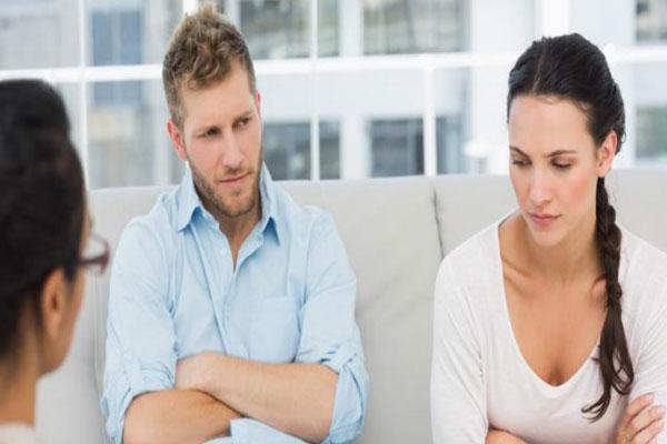 سوالات متداول مشاوره طلاق