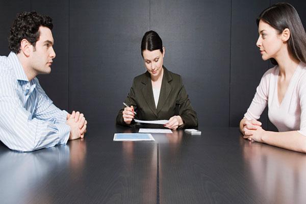 مزایای مشاوره طلاق