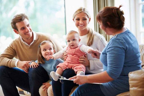چرا به مشاوره خانواده نیاز داریم؟