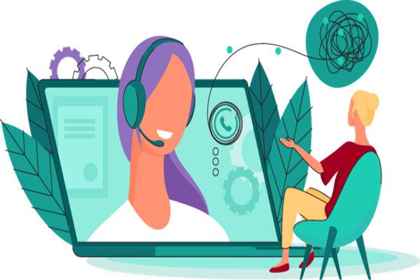 مزیت مشاوره آنلاین روانشناسی نسبت به مشاوره حضوری