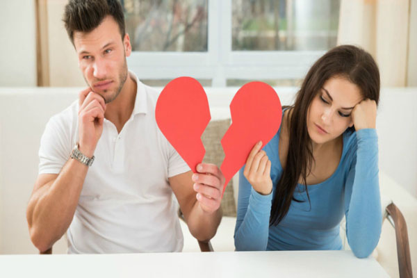 نشانه های روابط فرازناشویی