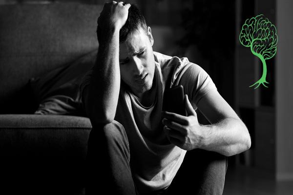 عوامل خطر اختلالات روانی