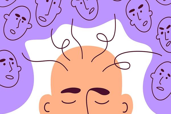 چگونگی جلوگیری از اسکیزوفرنی