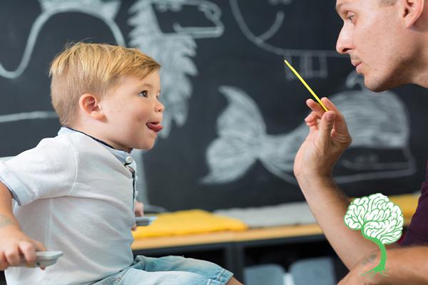 درمان اختلالات گفتاری