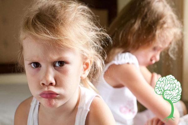 چگونه به کودکان مبتلا به اضطراب کمک کنیم؟