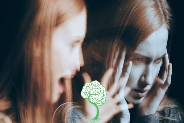 علت بوجود آمدن اختلال شخصیت اسکیزوتایپال